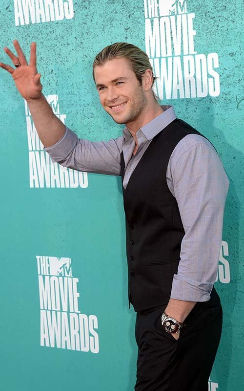 MTV Movie Awards 3