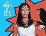Comics Trailer/Video - History Of Comics On Film Part 46(Secrets of Isis)