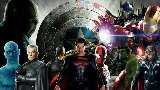 Trailer/Video - Crisis On Infinite Earths Trailer