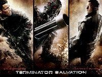 Terminator Salvation Wallpaper 1