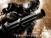 Terminator Salvation Wallpaper 2