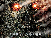 Terminator Salvation Wallpaper 3